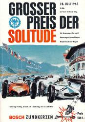 28.07.1963 - Solitude