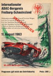 11.08.1963 - Freiburg