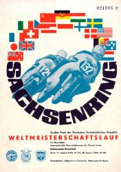 17.08.1963 - Sachsenring