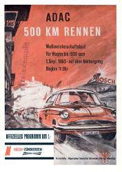 01.09.1963 - Nürburgring