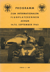 15.09.1963 - Achum