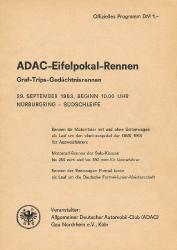 29.09.1963 - Nürburgring