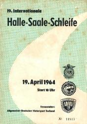 19.04.1964 - Halle-Saale