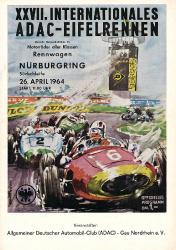 26.04.1964 - Nürburgring