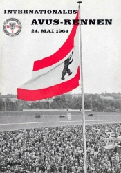 24.05.1964 - Avus