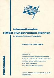 14.06.1964 - Mainz-Finthen