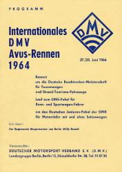 28.06.1964 - Avus