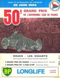 28.06.1964 - Rouen
