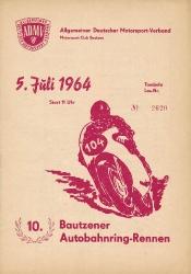 05.07.1964 - Bautzen