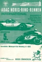 05.07.1964 - Norisring