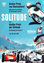 19.07.1964 - Solitude