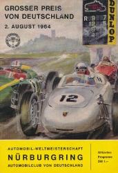 02.08.1964 - Nürburgring