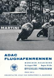 16.08.1964 - Neubiberg