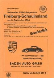 06.09.1964 - Freiburg