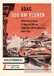 06.09.1964 - Nürburgring