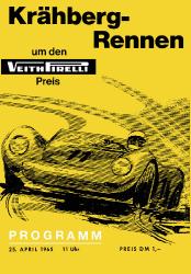 25.04.1965 - Krähberg