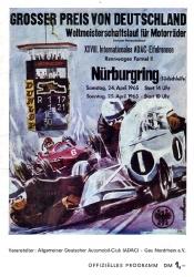 25.04.1965 - Nürburgring