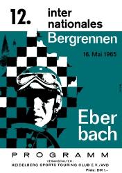16.05.1965 - Eberbach