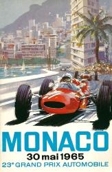 30.05.1965 - Monte Carlo