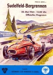 30.05.1965 - Sudelfeld