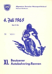 04.07.1965 - Bautzen