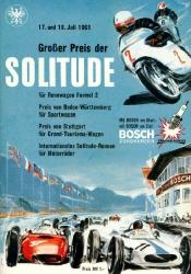 18.07.1965 - Solitude