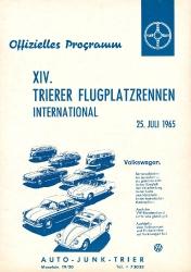 25.07.1965 - Trier