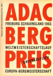 08.08.1965 - Freiburg-Schauinsland