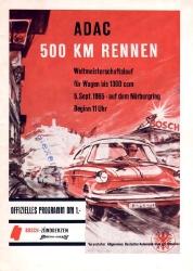 05.09.1965 - Nürburgring