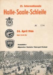 24.04.1966 - Halle-Saale