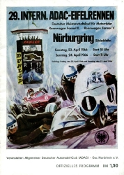 24.04.1966 - Nürburgring