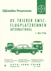 01.05.1966 - Trier
