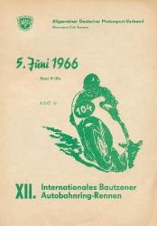 05.06.1966 - Bautzen