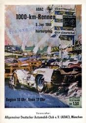05.06.1966 - Nürburgring