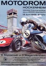 12.06.1966 - Hockenheim