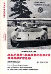 12.06.1966 - Rossfeld