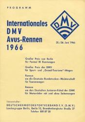 26.06.1966 - Avus