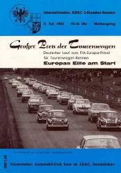 03.07.1966 - Nürburgring
