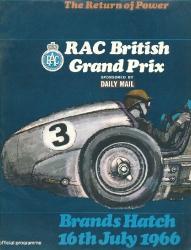 16.07.1966 - Brands Hatch