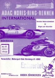 17.07.1966 - Norisring