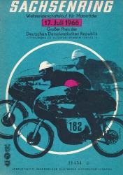 17.07.1966 - Sachsenring