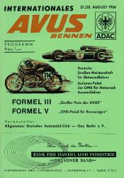 28.08.1966 - Avus