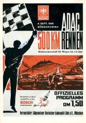 04.09.1966 - Nürburgring