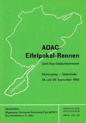 25.09.1966 - Nürburgring