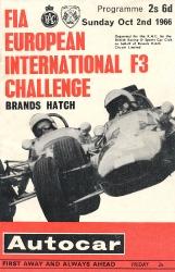 02.10.1966 - Brands Hatch
