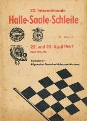 23.04.1967 - Halle-Saale