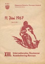 11.06.1967 - Bautzen