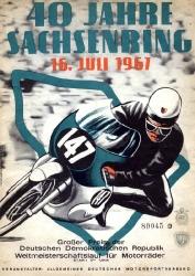 16.07.1967 - Sachsenring