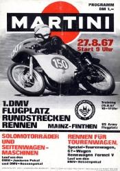 27.08.1967 - Mainz-Finthen