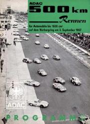 03.09.1967 - Nürburgring